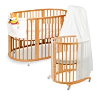 Stokke Sleepi System from Colgate