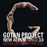 Gotan Project Tango 3.0 Deluxe Edition - Remixes & unreleased tracks (2CD)