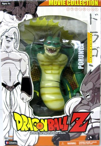 Picture of Jakks Pacific Dragon Ball Z - Movie Collection Figure - Porunga (B002YG7P88) (Dragon Ball Action Figures)