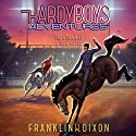 Showdown at Widow Creek: Hardy Boys Adventures, Book 11 Audiobook by Franklin W. Dixon Narrated by Tim Gregory