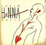 Henna Lucio Dalla