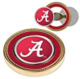 Alabama Crimson Tide UA NCAA Challenge Coin & Ball Markers at Amazon.com