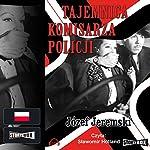 Tajemnica komisarza policji | Józef Jeremski