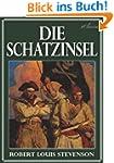 Die Schatzinsel (Mit Schatzkarte) (Il...