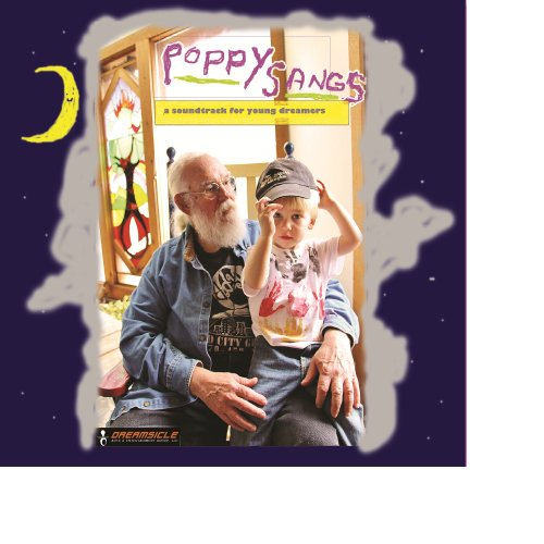 Poppy Sangs: A Soundtrack for Young Dreamers by The Soul Kitchen Collective