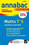 Annales Annabac 2014 Maths Tle S sp�c...