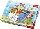 Trefl Puzzle Winnie The Pooh Adventures Disney Winnie The Pooh (30 Pieces)