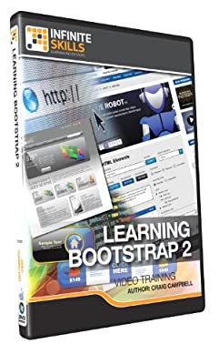 Learning Bootstrap V2 - Training DVD