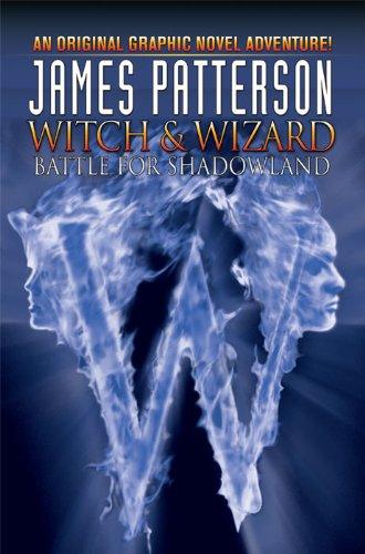 Witch Wizard Battle Shadowland ebook