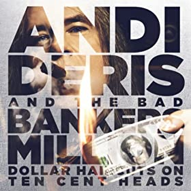 Million Dollar Haircuts On Ten Cent Heads [Explicit]