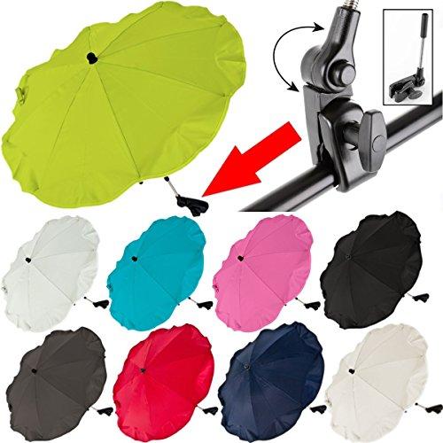 preisvergleich sonnenschirm schirm uv schutz 50 f r. Black Bedroom Furniture Sets. Home Design Ideas