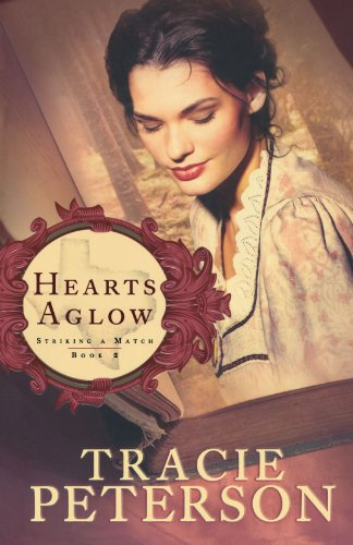 Image of Hearts Aglow (Striking a Match)