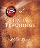 img - for The Secret Daily Teachings by Byrne, Rhonda (2013) Hardcover book / textbook / text book