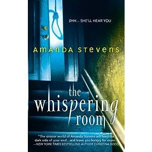 The Whispering Room | [Amanda Stevens]