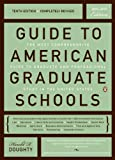 Harold R Doughty Guide to American Graduate Schools
