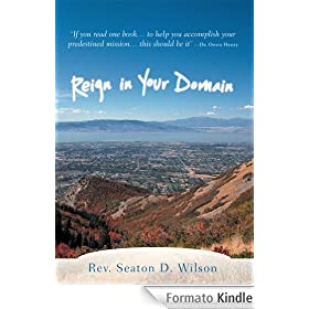Reign in Your Domain (English Edition)
