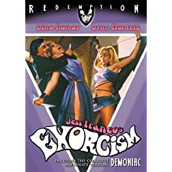 Exorcism (with Demoniac): Remastered Edition