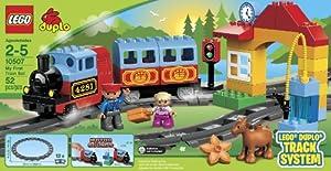 LEGO 10507 My First Train Set by LEGO