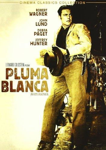 Pluma blanca [DVD]