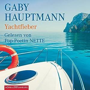 Yachtfieber Hörbuch