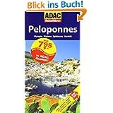 ADAC Reiseführer Peloponnes
