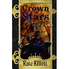 Crown of Stars (Crown of Stars, Vol. 7) by Kate Elliott