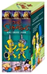 Die Simpsons - Die komplette Season 0...