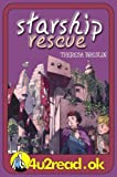 Theresa Breslin Starship Rescue