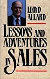 img - for Lessons and Adventures in Sales (Motivational) book / textbook / text book