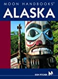 cover of Moon Handbooks Alaska