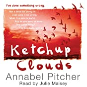 Ketchup Clouds | [Annabel Pitcher]