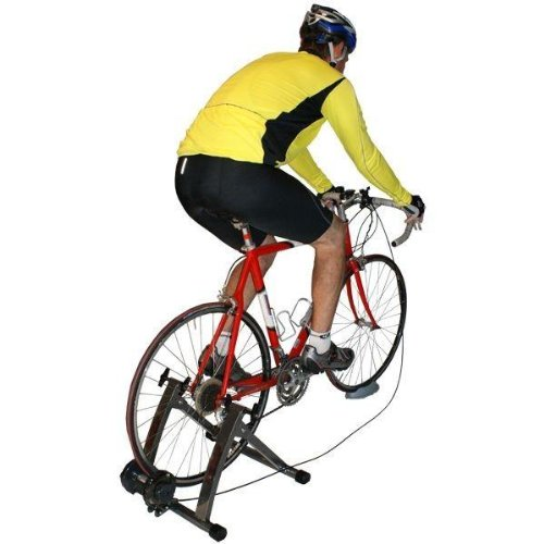 Adjustable Tension Bike Trainer