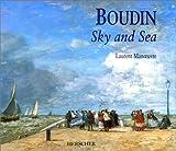 echange, troc Laurent Manoeuvre - Boudin : Sky and Sea (en anglais)
