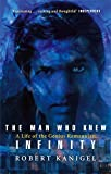 img - for The Man Who Knew Infinity: Life of the Genius Ramanuja by Robert Kanigel (1992-12-10) book / textbook / text book