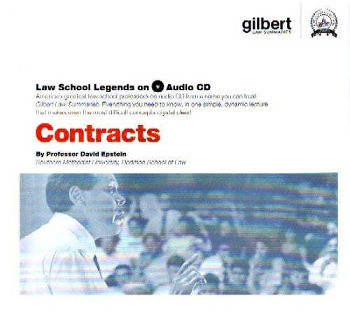 Law School Legends Contracts