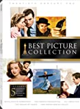 20th Century Fox Best Picture Collection (How Green Was My Valley/Gentleman's Agreement/All About Eve/The Sound of Music/The French Connection)