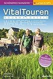 Vitaltouren & Soonwaldsteig - Schönes Wandern Pocket mit Detail-Karten, Höhenprofilen und GPS-Daten: 16 Touren zwischen Nahe, Rhein und Hunsrück