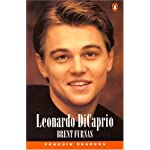 Leonardo DiCaprio (Penguin Readers, Level 1) book cover