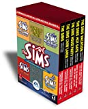 img - for The Sims Box Set 1 thru 5 (Prima's Official Strategy Guide) book / textbook / text book