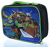 Teenage Mutant Ninja Turtles Insulated Lunch Bag - Lunch Box
