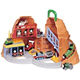 Take Along Thomas & Friends - Sodor Mining Co. Electronic Playsetby Learning Curve