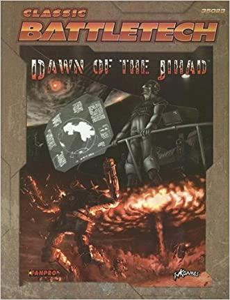 Classic Battletech: Dawn of the Jihad (FPR35023)