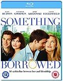 Something Borrowed [Blu-ray]