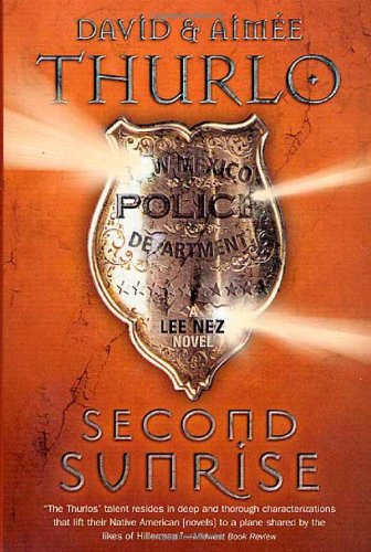 Second Sunrise: A Lee Nez Novel
