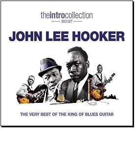 john lee hooker very best of the king of blues guitar music. Black Bedroom Furniture Sets. Home Design Ideas