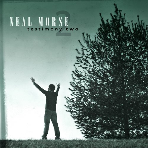 Neal Morse: Testimony Two