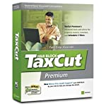 TaxCut 2005 Premium  (non-tax states) [Old Version]