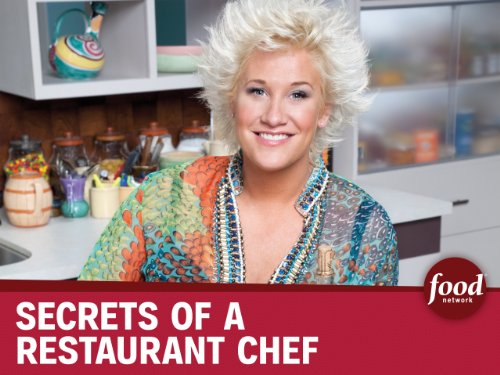 Secrets of a Restaurant Chef Season 9