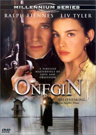 Onegin / Онегин (1999)