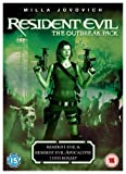 Resident Evil 1 And 2 [DVD]